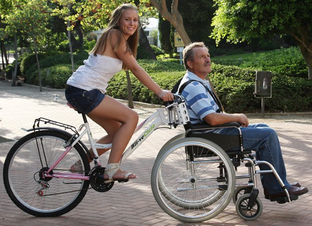 Unique wheelchair ideas and alternatives on pinterest for Joystick per sedia a rotelle
